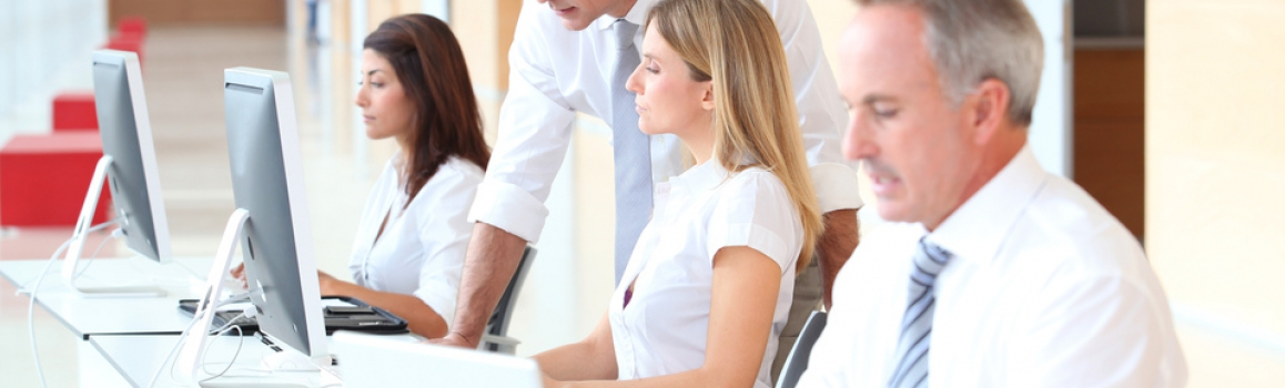 The Importance of Agency Management System Training
